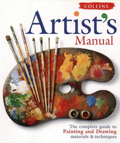Collins Artist's Manual por Angela Gair