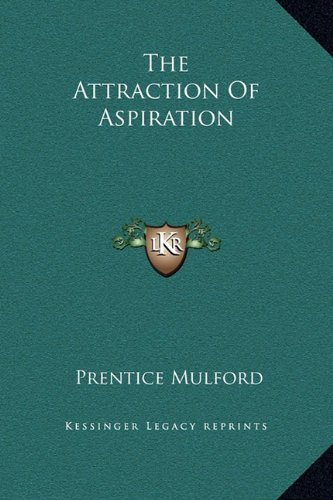The Attraction of Aspiration