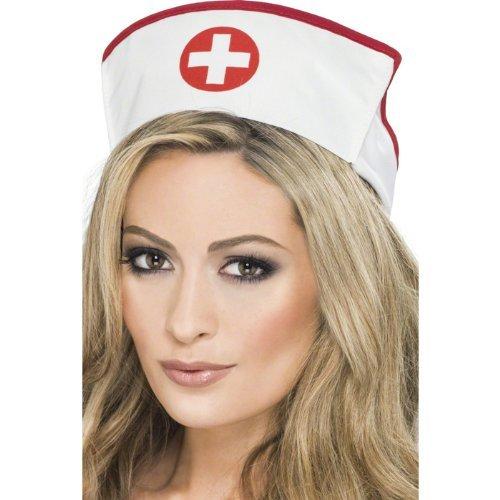 NEU Zubehör Krankenschwester (Zubehör Kostüme Krankenschwester)