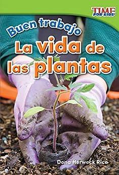 Buen trabajo: La vida de las plantas (Good Work: Plant Life) PDF Descarga gratuita