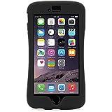 Griffin Survivor Slim Schutzhülle Case für Apple iPhone 6 Plus/6s Plus - Schwarz