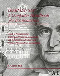 Learning SAS: A Computer Handbook for Learning and Practising Econometrics