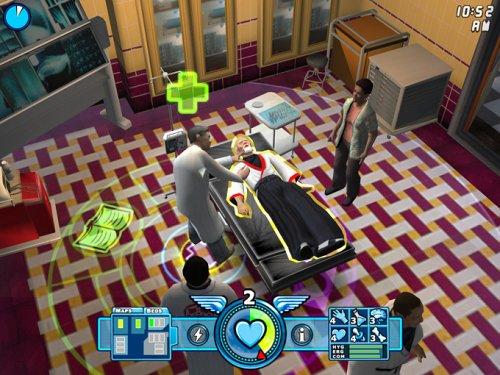ER - Emergency Room - 2