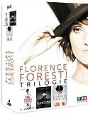 Florence Foresti - Trilogie - Fait des sketches à la Cigale + Mother Fucker + Foresti Party