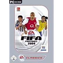 FIFA Football 2004 [EA Classics]