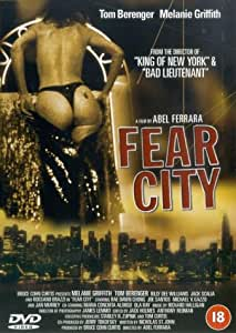 Fear City [DVD]