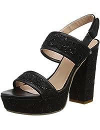 Pollini W.Sandal amazon-shoes rosa
