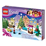 Lego Friends Adventskalender - 3