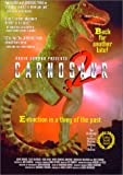 Carnosaur 2 [DVD] [1994] [Region 1] [US Import] [NTSC]