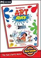 PC Fun Club: Art Attack Digital (PC)
