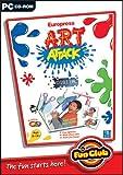 PC Fun Club: Art Attack Digital (PC)