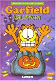 Garfield Halloween
