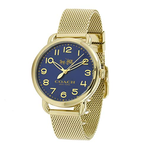 Ladies Coach Delancey Watch 14502665