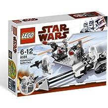 LEGO STAR WARS 8084 Snowtrooper(TM) Battle Pack
