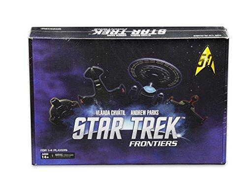 Wizkids Games Star Trek -