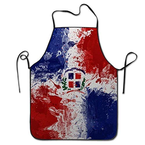 g Overhand Apron Personalized Work Aprons Tailgate Grilling Intended For Adult One Size Dacron ()