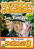 Worzel Gummidge - All Of Series Three [DVD] [2002]