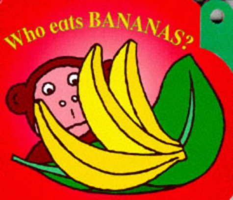 Who eats bananas?