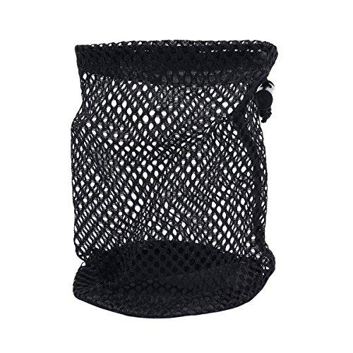 Holdlebe Ultraléger Sac De Rangement à Cordon Pour 12-16 Balles De Golf Storage Bag Durable