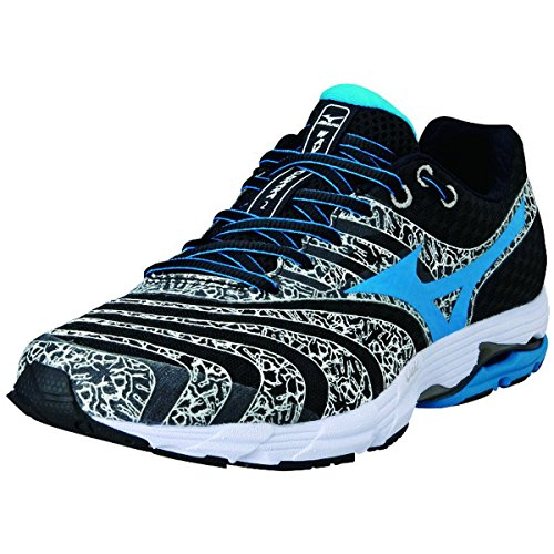 Mizuno Wave Sayonara 2 Black Diva Blue White Black