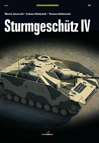 SturmgeschuTz Iv (Photosniper) por Lukasz Gladysiak