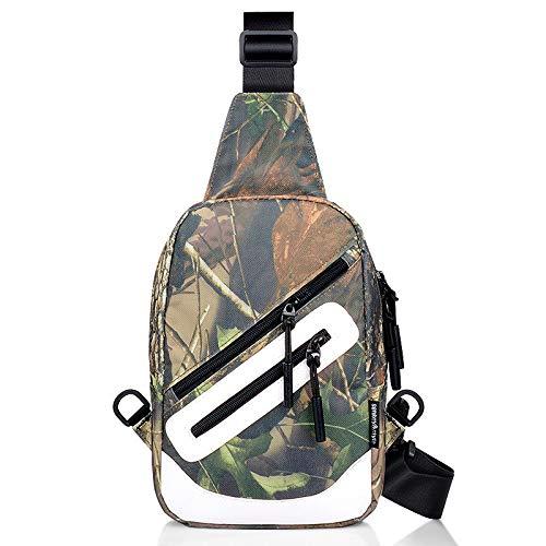 Rucksäcke Reisetaschen Casual Messenger Bag Crossbody Bag Laptop-Rucksack,MulticoloredB-OneSize -
