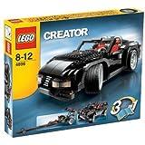 LEGO 4986 - Creator Roaring Roadsters