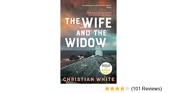 The Wife And The Widow Amazon