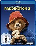 Paddington 2 [Blu-ray] -