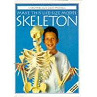 Make This Model Skeleton (Usborne Cut Out Models)