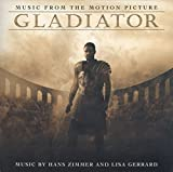 Gladiator...