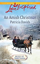 An Amish Christmas (Brides of Amish Country, Book 3) by Patricia Davids (2010-11-16)