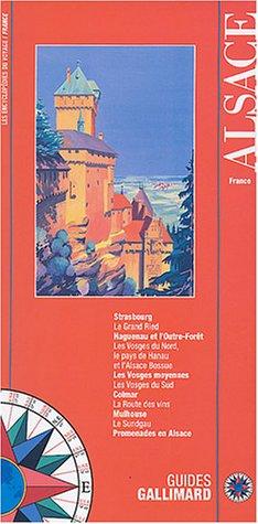 Alsace (ancienne édition)