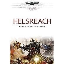 Helsreach (Warhammer 40,000 Novels: Space Marine Battles)