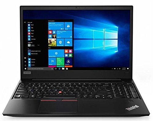 Lenovo ThinkPad E580 i5 15.6 inch IPS SSD Black