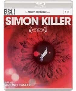 Simon Killer (Masters Of Cinema) (Blu-ray)