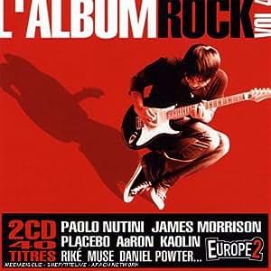 L'Album Rock /Vol.4