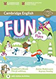 Fun for flyers. Student's book with audio. Per la Scuola media. Con e-book. Con espansione online