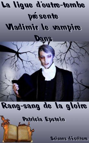 Vladimir le vampire - Les aventures fant...