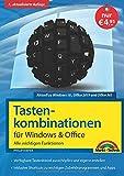 Tastenkombinationen für Windows 10, 7, 8.1 & Office 2019 - 2010 - Alle...