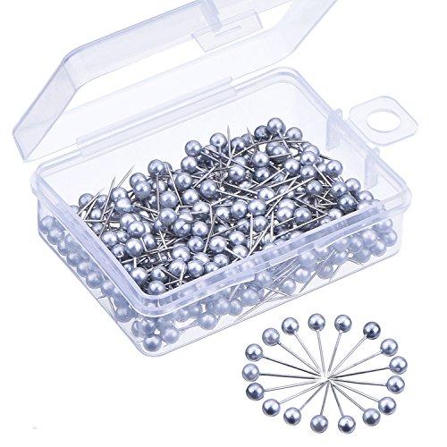 outus-punaise-push-pins-de-tte-rond-en-plastique-avec-points-dacier-pour-carte-et-cork-board-paquet-