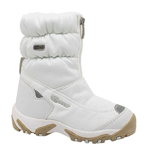 Kefas - Snow Man 2924 - Apres Ski Junior Blanc
