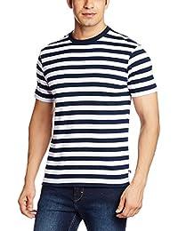 Jockey Men's Round Neck T-Shirt
