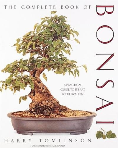 The Complete Book of Bonsai