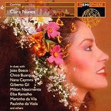 Clara Nunes Com Vida by Clara Nunes (1996-02-12)