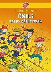 Emile et les détectives (Policier t. 30)