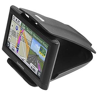 Universal-Armaturenbrett GPS Halterung für iPhone 8 X 7Plus 6Plus und andere 3,0-6,8 Zoll Smartphones und Navigation Garmin Nuvi Sat Nav Navman, Autotelefonhalter für Samsung Galaxy S9 S8 Note 8