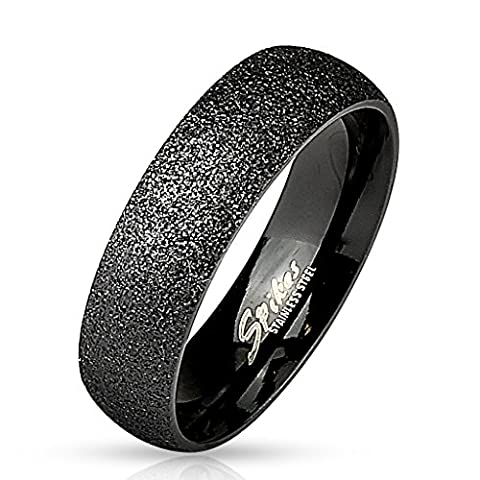 Bungsa Mixte Acier inoxydable|#Stainless Steel FASHIONRING