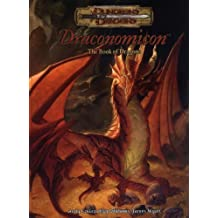 Draconomicon: The Book of Dragons