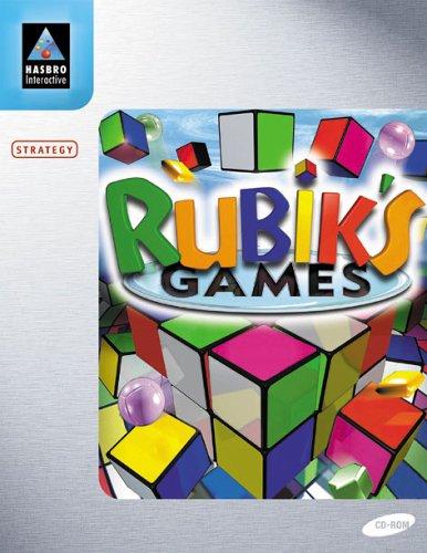 Rubiks Games